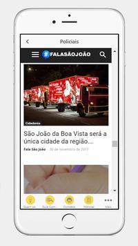 Fala São João screenshot 2