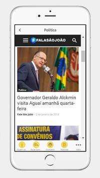 Fala São João screenshot 3