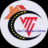 Vieira Transportes icon