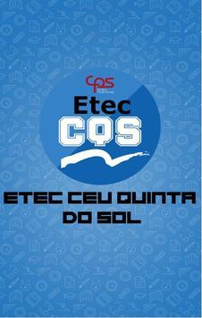 ETEC CQS poster