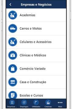 Guia Goitacá screenshot 1