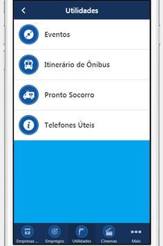 Guia Goitacá screenshot 2