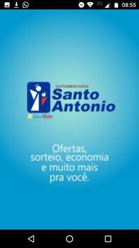 Santo Antônio SM (Unreleased) poster