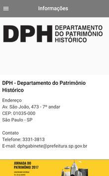 DPH -PMSP apk screenshot