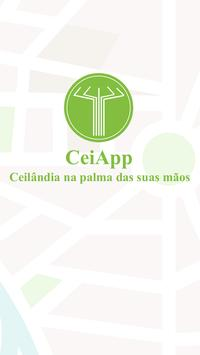 CeiApp poster