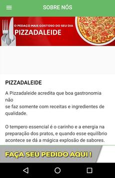 PIZZADALEIDE screenshot 3