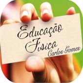 Educação Física escolar Carlos Gomes icon