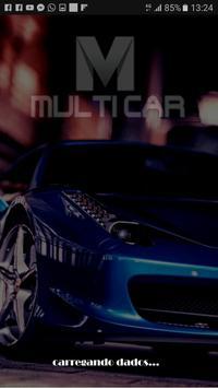 Multicar Seminovos screenshot 2
