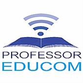 Professor Educom  Educomunicação icon