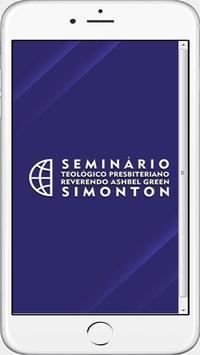 Seminário Presbiteriano Simonton poster
