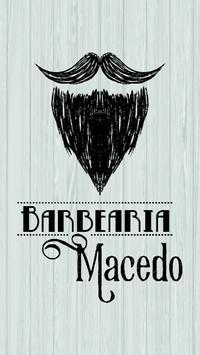 Barbearia Macedo screenshot 1