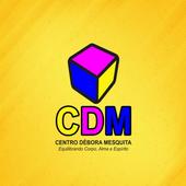 CDM - Centro Débora Mesquita icon