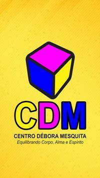 CDM - Centro Débora Mesquita screenshot 1