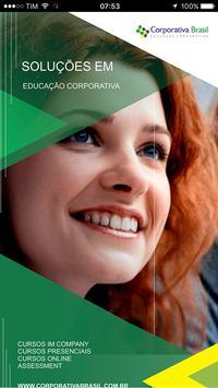 Educação Corporativa poster