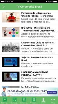 Educação Corporativa screenshot 2