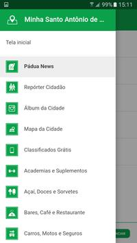 Minha Santo Antônio de Pádua - RJ screenshot 4