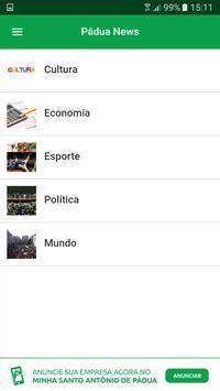 Minha Santo Antônio de Pádua - RJ screenshot 2