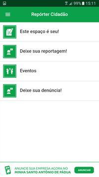 Minha Santo Antônio de Pádua - RJ screenshot 3
