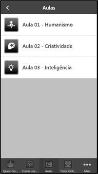 UHCI apk screenshot