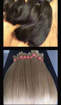 PF cabelos Moda e Acessórios screenshot 4