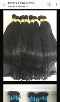 PF cabelos Moda e Acessórios screenshot 5