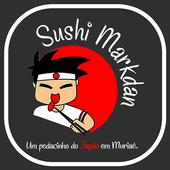 Sushi Markdan icon