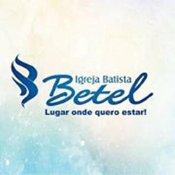 Igreja Batista Betel poster
