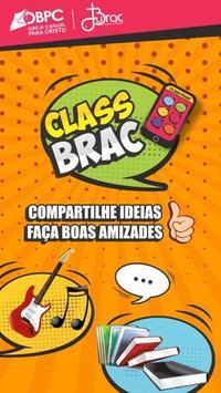 ClassBRAC - Jubrac poster
