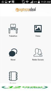 Agência Ideal apk screenshot