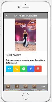 Rose Rocha Café Marita Revendedor apk screenshot