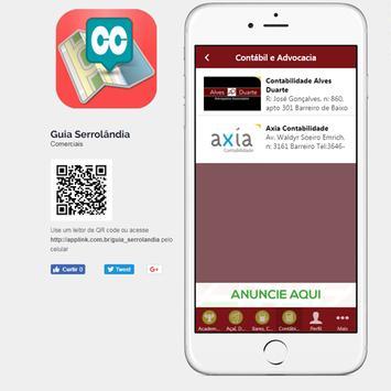 Guia Serrolândia-Ba Screenshot 1