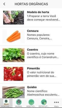 Mas - Manejos agro sustentáveis apk screenshot