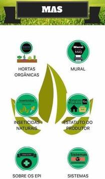 Mas - Manejos agro sustentáveis screenshot 1