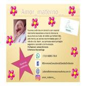 Simmons Consultoria em Gestão e Saúde/Amor Materno icon