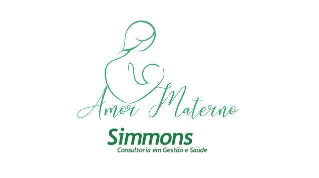 Simmons Consultoria em Gestão e Saúde/Amor Materno screenshot 1