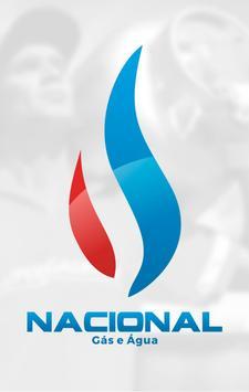 Nacional Gás - Paranaguá poster