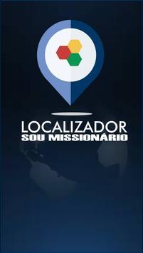 Sou Missionário poster