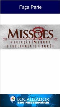 Sou Missionário screenshot 2