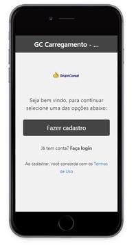 GC Carregamento - Caiapônia screenshot 1