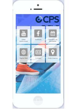 CEDASPY CURITIBA CENTRO apk screenshot