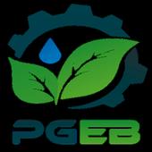 PGEB WEB 3.0 icon