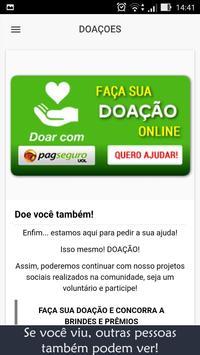 Meia Lua News apk screenshot