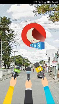 Meia Lua News poster