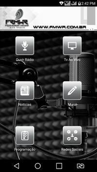 FMWR-SP screenshot 3