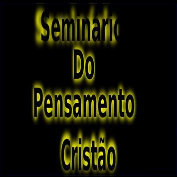 Seminário do Pensamento Cristão poster