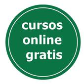 Cursos Online Gratis icon