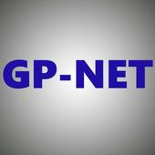 GPNET Provedor icon