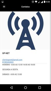 GPNET Provedor screenshot 3