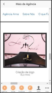 Agência Anne screenshot 3