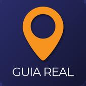 Guia Real Araras icon